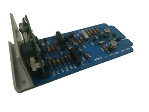 Ampex 4050434 Reproduce PCB For AG-440 MM1000 MM1100 MM1200
