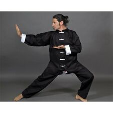 Kung Fu Jacke im klassischen chinesischen Stil, Gr. 200, Outlet Abverkauf