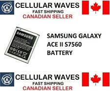NEW Battery For Samsung Galaxy Ace II 2X S7560M Duos S7562 EB425161LU #11007