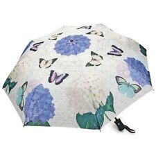 Coynes farfalla/fiore Automatico Apri/Chiudi Ombrello Pieghevole