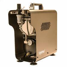 Kompressor Airbrush Sparmax TC-620X Druckluft Kompressoren