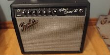 Fender Vibro Champ XD 5 Watt Tube Guitar Amp 5W