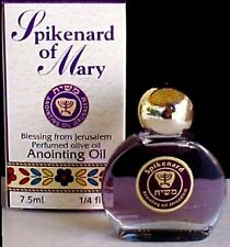 Top Seller Spikenard of Mary ~ Anointing Oil (Product No.: 7MS-6) by DisneyandMe