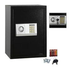 Digital Electronic Home Security Depository Safety Safe Box Keypad Lock Gun Box