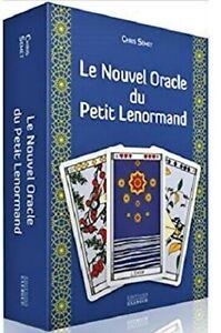Le Nouvel Oracle du Petit Lenormand Coffret