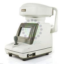 Ophthalmic AutoRefractor7''TFT TouchScreen Refractometer6800Ksmart W/Keratometer