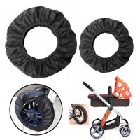 Protector Baby Stroller Pram Wheel Cover for Mom Stroller Pushchair Accesorry