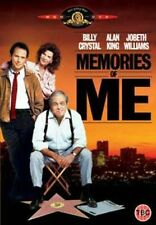 Memories Of Me (DVD, 2004) Billy Crystal, Alan King, Jobeth Williams New
