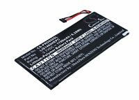 Battery For Sony 1-853-020-11, LIS1460HEPC 1700mAh / 6.29Wh Free Shipping