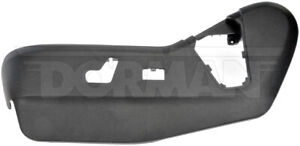 Dorman 924-438 Seat Track Cover For 11-19 Grand Caravan Town & Country
