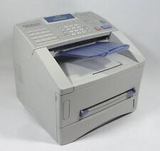 Laserfax Brother FAX-8360P Faxgerät Kopierer