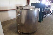 Cherry Burrell 400 Gallon Processor Tank / Agitator / Food - Juice