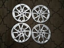 "Set of 4 Brand New 2012 2013 2014 2015 Prius 16"" Wheel Covers Hubcaps 61165"