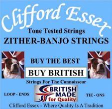 Zither Banjo Banjos
