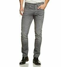 G Star Raw Blades Tapered COJ Jeans Mens Grey Size W30 L32 *REF9-7
