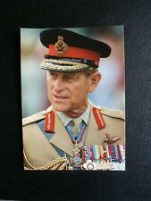 Postcard of Prince Philip, Duke of Edinburgh
