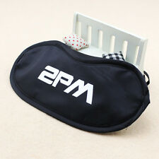 2PM KPOP GOODS EYE MASK NEW