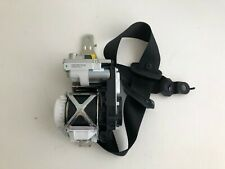 GENUINE MERCEDES GLE ML GLS GL BLACK SEAT BELT FRONT RIGHT OEM A1668601400