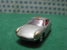 Vintage  -  FIAT ABARTH 1000  - 1/43  Solido 124  serie 100