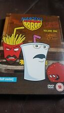 Aqua Teen Hunger Force - Volume One DVD