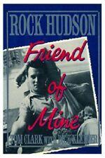 Rock Hudson: Friend of Mine