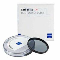CARL ZEISS T * 82 MM CIRKULAR POLFILTER - ORIGINAL ZEISS MADE IN JAPAN
