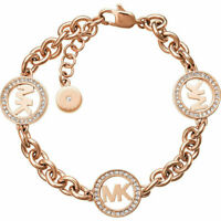MICHAEL KORS Damen Armband Armreif Bracelet rosegold MKJ4731791