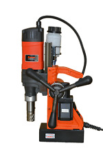 Fully automatic drilling and return 35mm magnetic drill machine KCY-35QE