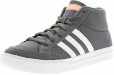 adidas Women's Vs Set Mid Ankle-High Fashion Sneaker SIZE 7.5 MID W