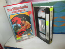 VHS - The Killer Claw proposes to-Bavaria Rarity