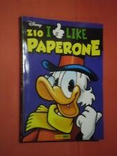 I LIKE- N°12- zio paperone- DISNEY- PANINI COMICS- nuovo