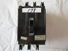 Square D 992320 Circuit Breaker 3P 20A 240V Vgc! Free Shipping
