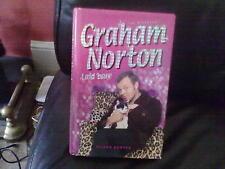 Laid Bare:Graham Norton -Alison Bowyer English Hardback Biography None