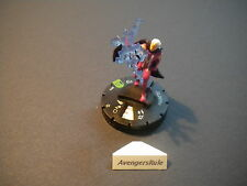 Marvel Heroclix 10th Anniversary 015 Magneto Uncommon
