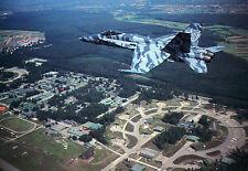 CF-18 HORNET - BADEN SOELLINGEN POSTCARD
