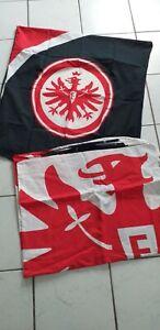 Eintracht Frankfurt, Bettwäsche, Baumwolle