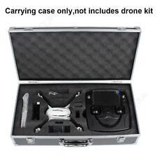 Aluminium Tragetasche Kiste Taschenoganizer Für Hubsan X4 Desire H502S H502E