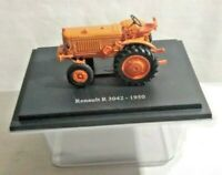 HACHETTE 1:43 SCALE 1950 RENAULT R 3042 TRACTOR - ORANGE