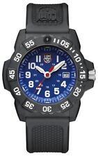 Luminox Navy SEAL 3500 Series Blue Dial Men's Watch XS.3503 RRP £340