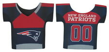 New England Patriots All In One Neoprene Pro Jersey Can/Bottle Insulator 2-Pack