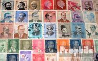 Türkei 50 verschiedene Marken