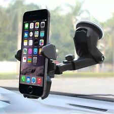UNIVERSAL 360 CAR WINDSCREEN DASHBOARD HOLDER MOUNT FOR GPS MOBILE PHONE PDA