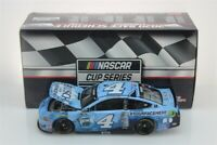 KEVIN HARVICK #4 2020 BUSCH LIGHT DARLINGTON RACED WIN 1/24 SCALE NEW FREE SHIP