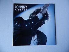Johnny A Bercy - 1988 - CD - 15 Tracks.