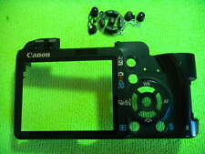 GENUINE CANON EOS REBEL T1i /500D BACK CASE COVER REPAIR PARTS