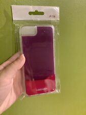Iphone 7/8 case glow in the dark