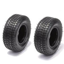 2 Pack de 9x3.50-4 Neumático Y Tubo 9x3.5-4 para Cortacéspedes Césped Jardín Césped Neumático Scooter