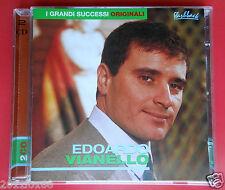 2 cd i grandi successi edoardo vianello i watussi guarda come dondolo il capello