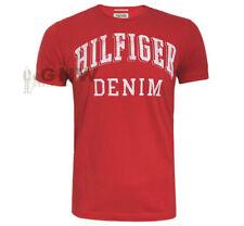 Figurbetonte M Tommy Hilfiger Herren-T-Shirts