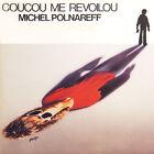MICHEL POLNAREFF Coucou Me Revoilou FR Press Atlantic 50 529 1978 LP
